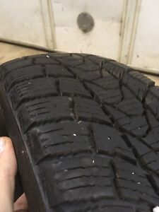 Minerva 175 70 r 14 winter snow tires