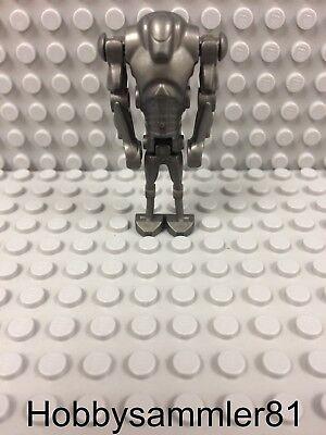 7681 7654 LEGO STAR WARS Figur Super Battle Droide sw092 aus 75021 8091 7670