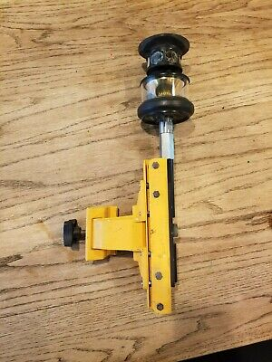 Trimble Rmt Ats Multi Channel 360 Machine Control Target Prism W Bracket