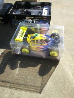 KYOSHO MINI INFERNO 1/16TH ELECTRIC RC BUGGY Tullamarine Hume Area Preview