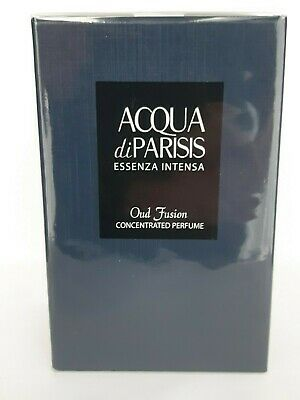 Reyane Tradition Acqua di Parisis Essenza Intensa Oud Fusion 3.3oz/100ml EDP NEW
