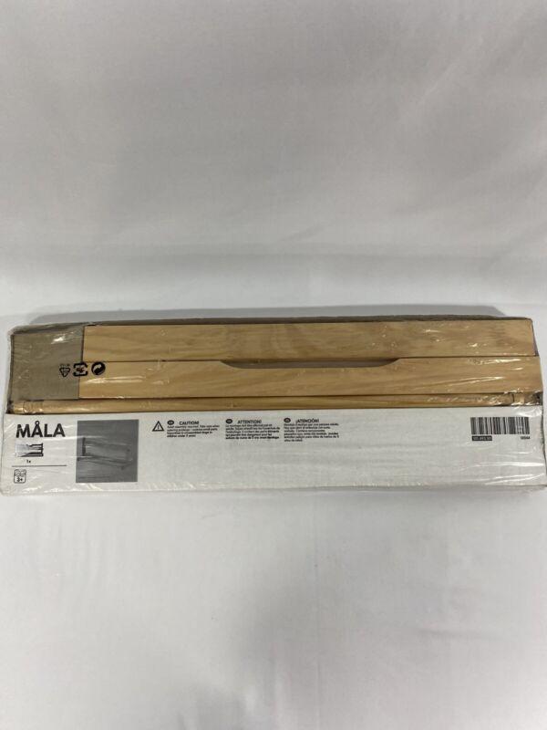 Ikea Mala Tabletop Paper Holder New