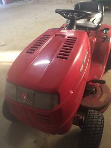 """Rover Raider 38"""" ride on mower Warrill View Ipswich South Preview"""