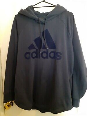 Adidas Womens Hoodie Size XL