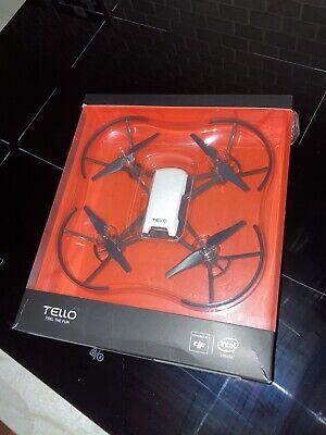 DJI RYZE Tello Drone In Box.