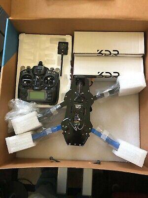 3DR, X8+ Heavy-Lift Drone, 3DRobotics OctoCopter