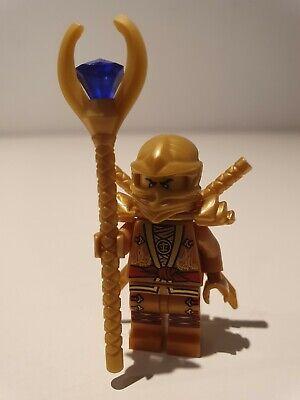 Lego® Ninjago njo420 Golden Power Kai aus 5004938 NEU