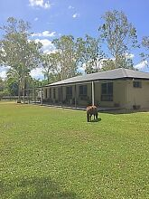 Horsey haven close to town. Kelso Townsville Surrounds Preview