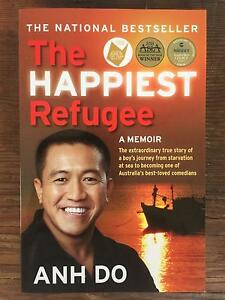 The Happiest Refugee - AHN DO - brand new. Woonona Wollongong Area Preview