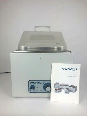 Vwr 89032-202 Digital Water Bath