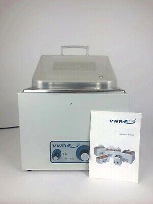 Vwr 89032-202 Digital Water Bath