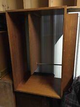 Retro Timber bookshelves - 2 Available - $20 each Moore Park Inner Sydney Preview