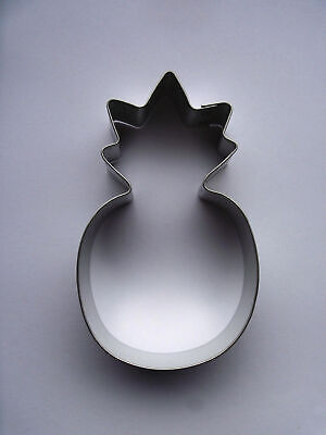 Pineapple Cookie Cutter 4
