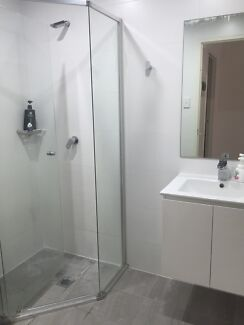 Wolli creek brand new apartment second bedroom for rent