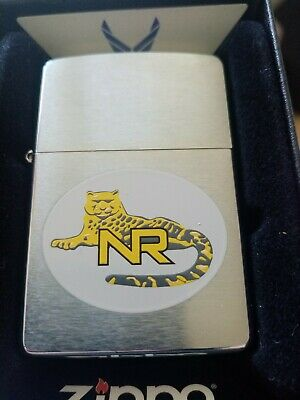 Zippo lighter rare never seen similar zippo to this out there grab a bargain