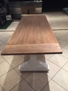 Wanted: Hamptons Style Dining Table