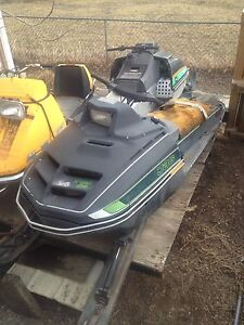 3 sleds for sale or trade