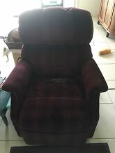 Electric recliner chair Raby Campbelltown Area Preview
