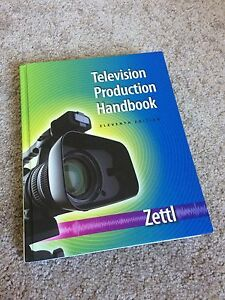 Television Broadcasting Textbook