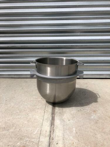 Univex 60 QT Mixer Bowl