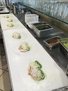 Fantastic opportunity to own your own Asian dine in takeaway business Burnside Burnside Area Preview