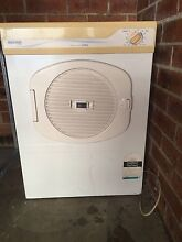 Dryer and sofa bed(free) Croydon Burwood Area Preview