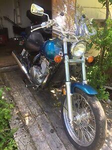 1997 Kawasaki Vulcan