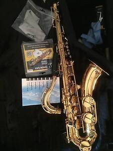 Yts 280 Yamaha Tenor Sax Raby Campbelltown Area Preview