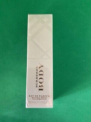 Burberry Body - 35ml Eau De Parfum Spray