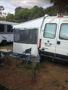 motor home Whyalla Norrie Whyalla Area Preview