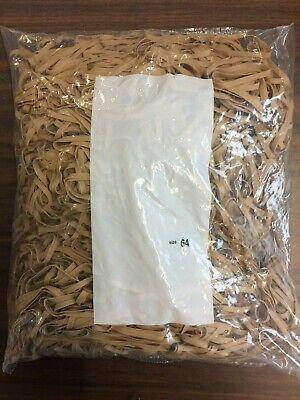 5 Lb Bag - Alliance Postal Rubber Band -size 64 3 12 X 14 Guaranteed Fresh