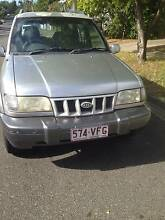 2003 Kia Sportage wagon very urgent sale East Brisbane Brisbane South East Preview