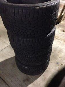 """Like new Dunlop SP Winter Sport 3D 19"""" Oakville / Halton Region Toronto (GTA) image 1"""