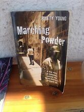 Marching powder book Richmond Yarra Area Preview