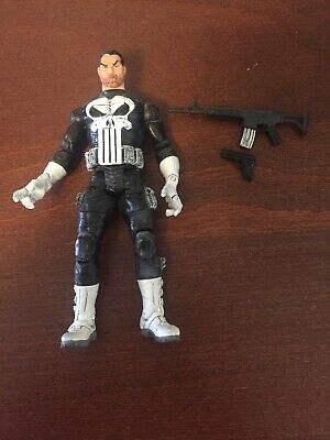 Marvel Legends Toybiz Punisher Figure