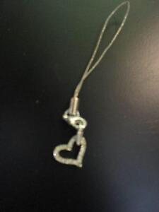 Diamond Heart Phone Accessory Campbell North Canberra Preview