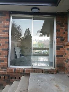 Aluminium glass sliding door Liverpool Liverpool Area Preview