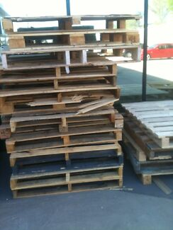 Pallets Narrabundah South Canberra Preview