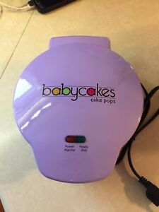 Baby cakes / cupcake stand / piggy bank
