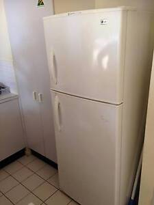 LG fridge freezer Cooran Noosa Area Preview