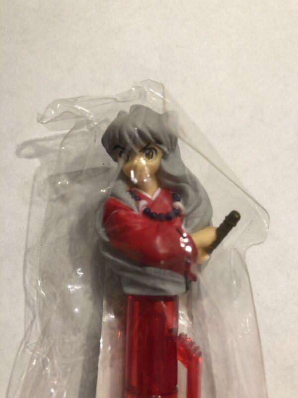 Movic Inuyasha Mechanical Pencil Mascot Figure Inuyasha Rare New