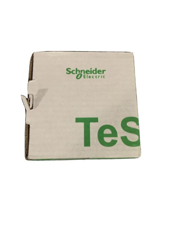 SCHNEIDER ELECTRIC LRD07C THERMAL OVERLOAD RELAY