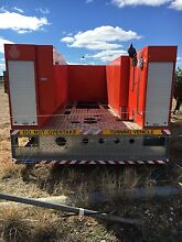 Truck body 16ft Moree Moree Plains Preview