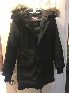 TNA Bancroft jacket - small
