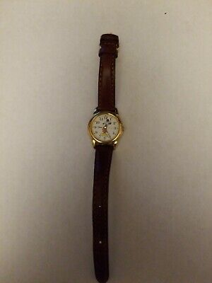 Vintage Mickey Mouse exclusive for Disney Watch. Pre-owned