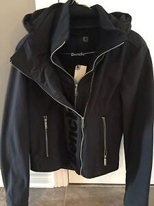 BNWT Women's BENCH Jacket from the UK