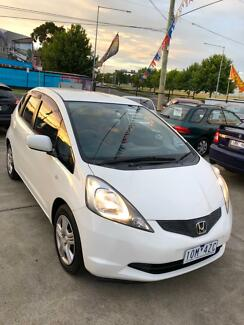 Honda Jazz 2009 Automatic ***RWC & 7 MONTH REGO*** 4 cylinder 1.3 Dandenong Greater Dandenong Preview