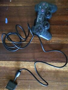 PS2 Controller Kedron Brisbane North East Preview