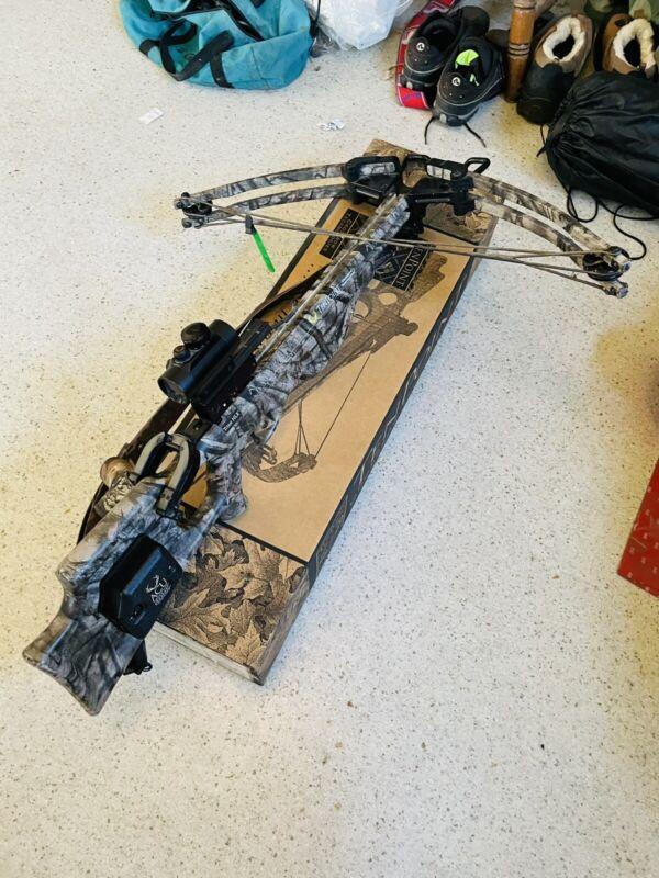 tenpoint HLX crossbow