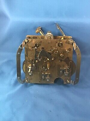 Seth Thomas #A403-001 Spring Driven Westminster Chime Clock Movement